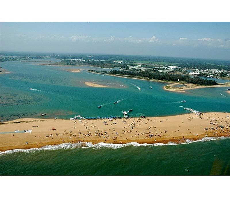 海南|陵水|分界洲岛 海南|琼海|博鳌|玉带滩
