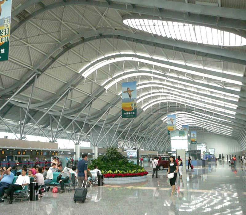 河南|郑州|新郑国际机场